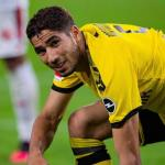 Revelan las condiciones del contrato de Achraf Hakimi en el Inter | FOTO: DORTMUND