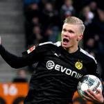 El inminente negocio del Borussia Dortmund con Erling Haaland