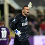 El inminente drama en la portería del Inter de Milán