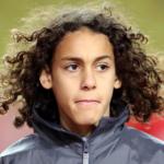"""De recogepelotas a ser la estrella de la cantera del United """"Foto: Sky Sport"""""""