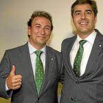 """La enésima crisis en el Real Betis """"Foto: El Diestro"""""""