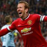 """Análisis / ¿Cómo encajaría Harry Kane en el Manchester United? """"Foto: 101 Great Goals"""""""