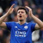 El Leicester tiene en la mira al reemplazante de Harry Maguire. FOTO: LEICESTER