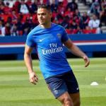 Hatem Ben Arfa en su etapa con el PSG. Foto: Youtube.com