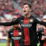 Havertz interesa a media Europa | Foto: Fútbol Sapiens