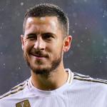 Hazard se resiente de su lesión / Depor.com