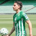 """Desde Inglaterra confirman que Héctor Bellerín quiere quedarse en el Real Betis """"Foto: Estadio Deportivo"""""""