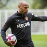 Thierry Henry (AS Mónaco)