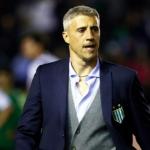 """Nuevo fichaje confirmado para el Sao Paulo de Hernán Crespo """"Foto: TyC Sports"""""""