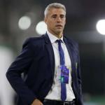 """Sao Paulo ya tiene nuevo entrenador tras la salida de Hernán Crespo """"Foto: Olé"""""""