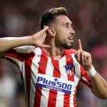 Rumores de fichajes: En Portugal siguen queriendo a Herrera de vuelta. Foto: as.com
