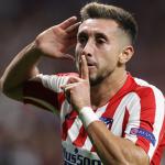 El negocio a la visita del Atlético de Madrid con Héctor Herrera