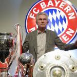 Jupp Heynckes / fcbayern.com
