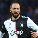 Higuaín ya se ha despedido de la Juventus de Turín / Skysports.com