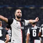El gran acierto de Sarri con Higuaín en la Juventus de Turín