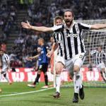 El inesperado rol de Higuaín en la Juventus