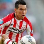 Hirving Lozano. Foto: PSV Eindhoven.