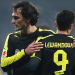 Mats Hummels quiere dejar el Bayern de Múnich para tener minutos / UEFA