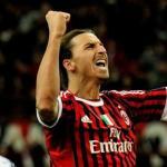 Zlatan Ibrahimovic/lainformacion.com/Getty Images