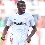 Ibrahim Amadou a un paso de la Liga NOS - Foto: Viva Fútbol