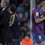 Ibrahimovic alaba a Mou y critica a Guardiola | Foto: The Irish Times