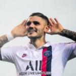 """El PSG sigue insistiendo por Mauro Icardi con una oferta más baja """"Foto: PSG"""""""