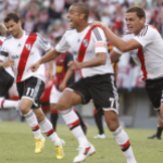 "El crack europeo que quería retirarse en River Plate ""Foto: Goal.com"""