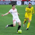 Idrissi quiere una nueva oportunidad en el Sevilla / Larazon.es