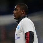 """""""La clave para que Ighalo continúe en el Manchester United. Foto: Getty Images"""""""