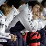 Iker Casillas/ lainformacion.com/ EFE