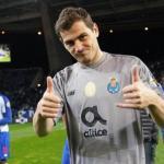 Iker Casillas (Youtube)