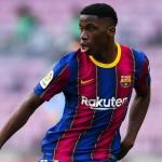 Fichajes Barcelona: Ilaix Moriba ya tiene un acuerdo con el Leipzig / Eurosport.com