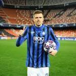 Josip Ilicic no seguirá en la Atalanta. Foto: Sport