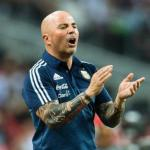 Sampaoli / Youtube