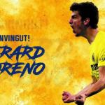 Gerard Moreno / Villarreal