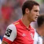 Nikola Vukcevic (SC Braga)