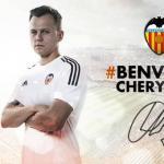 El Villarreal CF traspasa a Denis Cheryshev al Valencia CF (VCF)