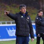 El fichaje de la Real Sociedad tras la lesión de Carlos Fernández