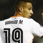 Rodrigo / Valencia CF.