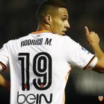 Rodrigo Moreno (Valencia CF)