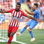 La nueva misión de Thomas Lemar en el Atlético de Madrid / Twitter