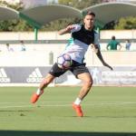Antonio Sanabria (Real Betis)