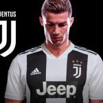 Cristiano Ronaldo (Juventus de Turín)