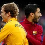 Luis Suárez pasó de Griezmann y su posible arribo al FC Barcelona / Mundo Deportivo