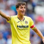 """""""El Villarreal le comunica al United el precio de Pau Torres./ Mundo Deportivo"""""""