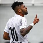 Gabriel Barbosa (Santos)
