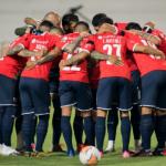 """Independiente cerró a su nuevo entrenador tras la negativa de Hernán Crespo ·""""Foto: Soy del Rojo"""""""