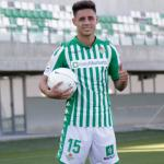 Intentan sacar a Álex Moreno del Betis / ABC.es