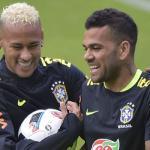 Inter, Borussia Dortmund y Manchester City pujan por Dani Alves / SkySports.com