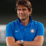 """Una salida y una llegada en la defensa del Inter de Milán """"Foto: Gazzetta dello sport"""""""